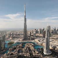 Dubai saját kriptovalutával jelentkezik