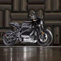 Augusztusban jön az elektromos Harley