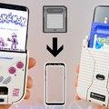 Visszatér a Game Boy, csak egy telefon kell hozzá