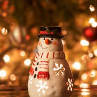 Karácsony van már?