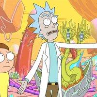 Rick és Morty, a rajzfilm evolúció következő lépcsőfoka