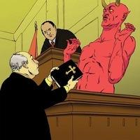 Ördög és a szentelt víz, avagy a FIDESZ nem vitázik