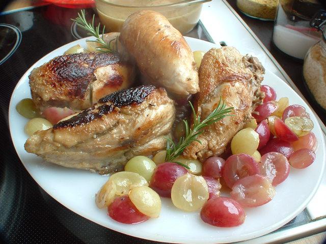 Őszi csirkemell