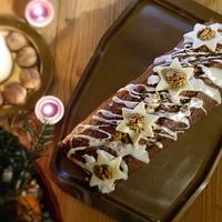 Karácsonyi diós kenyér, nem csak karácsonyra