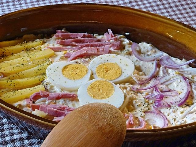 Tabáni saláta