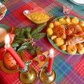 Egyszerű, olcsó és finom karácsonyi ebéd