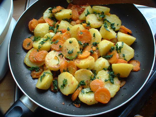 Répás krumpli