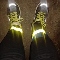 Laza 5 km sötétben - 2015. 03. 09.