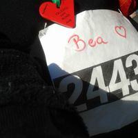 Valentin napi futás 2015.02.15.