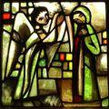 Advent negyedik vasárnapja: Üdvöz légy kegyelembe fogadott!