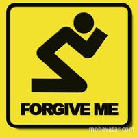 Úgy ahogy bocsánat