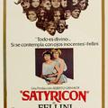 Színház, szex, álom, világparódia (Federico Fellini: Satyricon)
