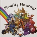 Frappáns válaszok kellemetlen kérdésekre (Tab Kimpton: Minority Monsters!)