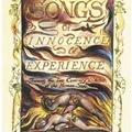 A lélek kétféle állapota, bármelyik bármikor szabadon választható (William Blake: Songs of Innocence and Songs of Experience)