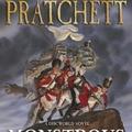 A szatíráig és tovább (Terry Pratchett: Monstrous Regiment)