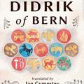 A repülő kovács, a tűzokádó király, az emberevő királyné meg a genfi egyezmények (The Saga of Didrik of Bern)