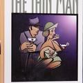 Dashiell Hammett: The Thin Man