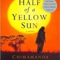 Nigéria. Kettő igbo meg egy angol, az három biafrai (Chimamanda Ngozi Adichie: Half of a Yellow Sun)