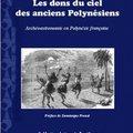 Kísérlet az archaikus óceániai műveltség rekonstrukciójára (Louis Cruchet: Les dons du ciel des anciens Polynésiens)