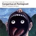 Olvasás: agy-átállítás (François Rabelais: Gargantua et Pantagruel)