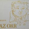 Nyikolaj Vasziljevics Gogol: Az orr