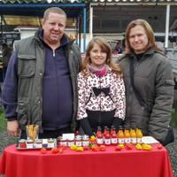 Chilifarm a magyar Toszkánában