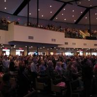 Amerikában jártunk, gyülekezetépítésről tanultunk