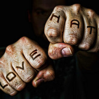 Szeretni és gyűlölni a világot