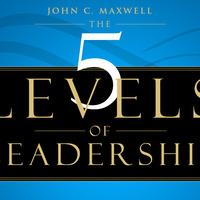 A vezetés 5 szintje - Könyvajánló