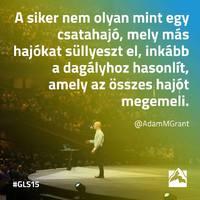 GLS konferencia 2015 Budapest I.rész