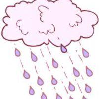 Esőcseppnyi tévedés