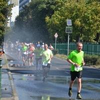 Félmaraton és maraton - idén szurkolóként