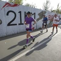 Maraton, a mumus