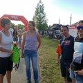 Párosban is jó a futás! - Ultra Tisza-tó másodszor