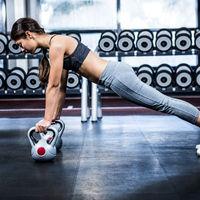 Legyen erős tested, hogy még erősebb futó lehess!