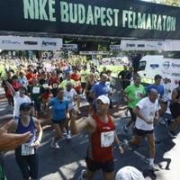 Nike Félmaraton kipipálva