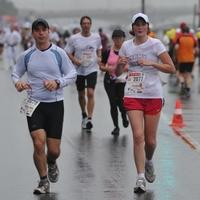 Maratonista lettem!