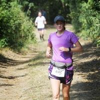 Terepre merészkedtem - avagy a Zsákbamacska futás
