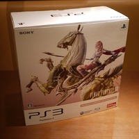 Final Fantasy XIII Bundle Pack