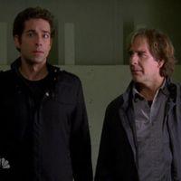 A Chuck is évadot zárt