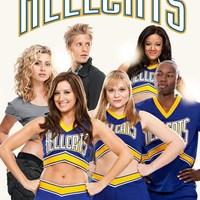 Nikita és Hellcats: poszterek és promóképek