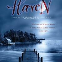 Haven: két előzetes és egy poszter