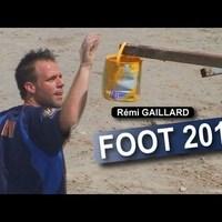 Foot 2010 - Put it where you want it (Rémi GAILLARD)