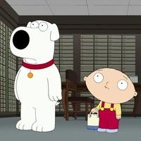 Brian and Stewie show  - A 150. Family Guy-epizód