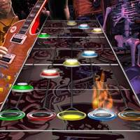 Guitar Hero vs Rock Band vs ?   (+ lesz egy 4. is) comming soon