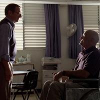 Locke és Ben a Lost után is együtt marad?