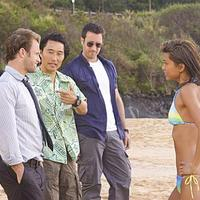A CBS 3. újonca: Hawaii Five-O