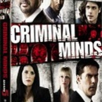 Criminal Minds: 5. évados DVD-borító