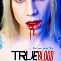 A sokadik True Blood-poszter