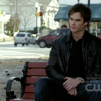 Fool me once, shame on you - Vampire Diaries 1x13-14